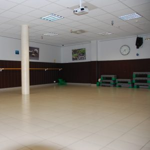 sala bailes